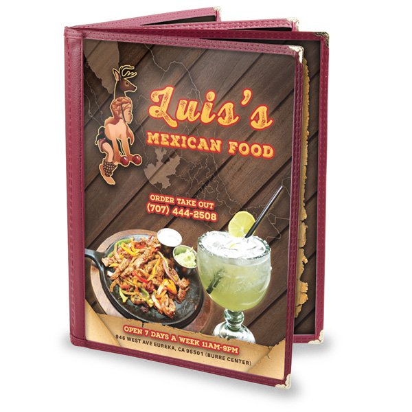 mexican-restaurant-menu-design-eureka-california