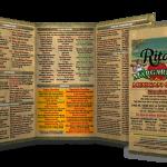 ritas-restaurant-menu-design-eureka-california-humboldt-county